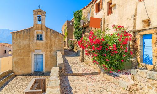 Autotour Charmes et Caractères de Corse - 1